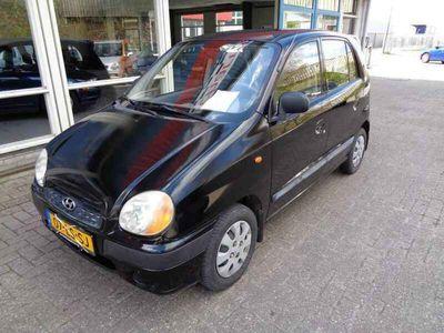 tweedehands Hyundai Atos Atos SpiritSPIRIT; 1.0 AUT.
