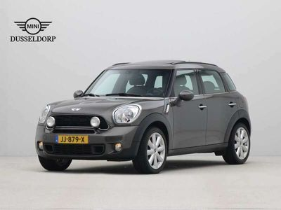 tweedehands Mini Cooper S Countryman Chili