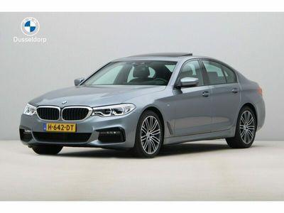 tweedehands BMW 540 540d xDrive High Executive
