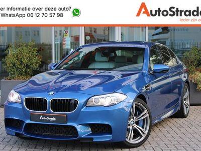 tweedehands BMW M5 5-Serie560PK