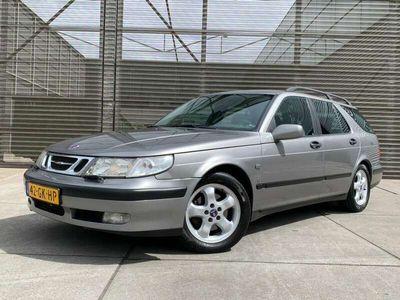 tweedehands Saab 9-5 ESTATE 2.3 T SE meeneemprijs !! zie opmerking !!