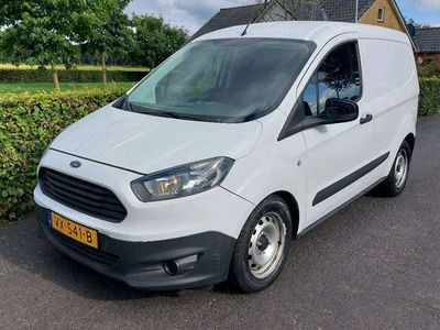 tweedehands Ford Transit Courier 1.5 TDCI Economy Edition AIRCO BJ 2016