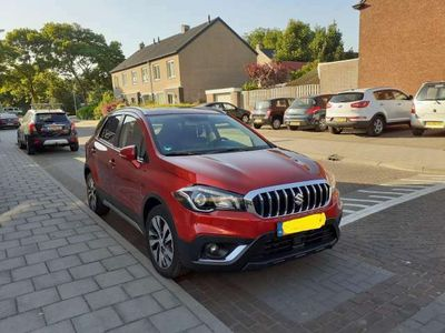 tweedehands Suzuki SX4 1.0 B.jet High Ex.