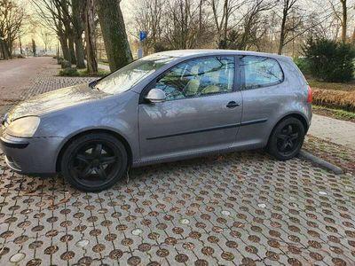 tweedehands VW Golf 1.6 FSI Turijn evt ruilen
