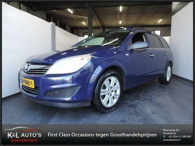 tweedehands Opel Astra 1.9 CDTi Enjoy Zie tekst!