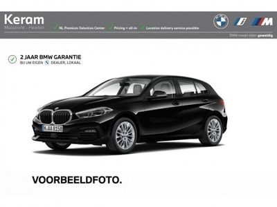 tweedehands BMW 118 118 i Executive Edition