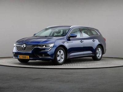 tweedehands Renault Talisman 1.5 dCi Zen, Navigatie
