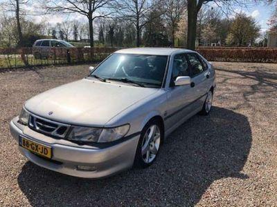 tweedehands Saab 9-3 2.0 Turbo Aero