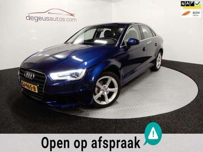 tweedehands Audi A3 Limousine 2.0 TDI Attraction Pro Line Plus