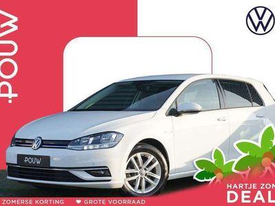 tweedehands VW Golf 1.5 TSI 130pk Comfortline + App Connect Navigatie + 16'' LMV