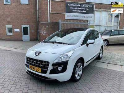 tweedehands Peugeot 3008 1.6 THP ST