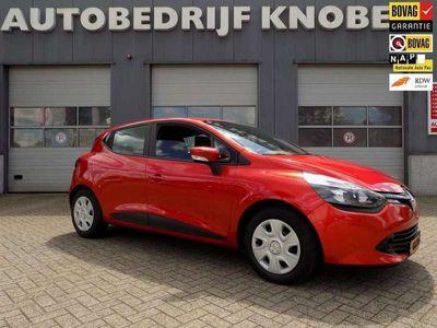tweedehands Renault Clio NL AUTO, NAP, DEALER ONDERHOUDEN, EERSTE EIGENAAR,