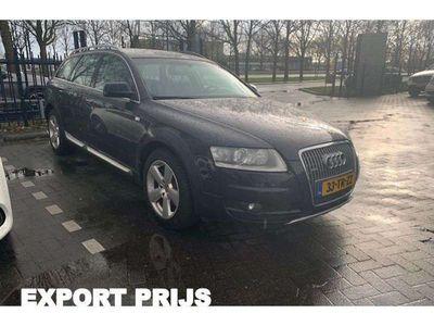 tweedehands Audi A6 Allroad 3.0 TDI Pro Line AUT. *XENON+NAVI+PDC+ECC+CRUISE*