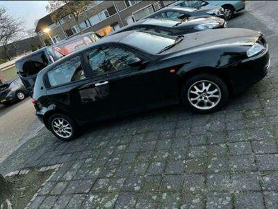 tweedehands Alfa Romeo 147 1.6 TS Ed. Esclusiva
