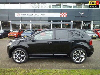 tweedehands Ford Edge SPORT AWD