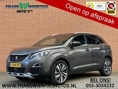 "tweedehands Peugeot 3008 1.6 PureTech GT Line | 181 PK! | Automaat! | 19"" Lichtmetaal 