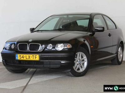 tweedehands BMW 316 Compact 316ti |Airco|
