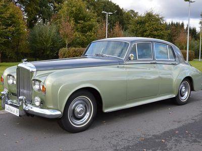 tweedehands Bentley S3