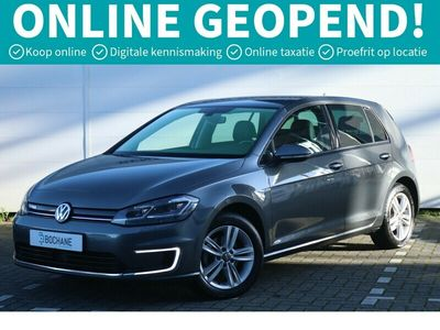 tweedehands VW e-Golf