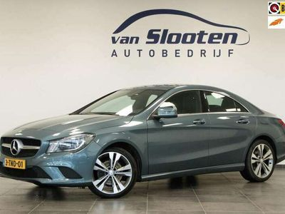 tweedehands Mercedes CLA200 Ambition| Navi|Cruise Parc Tronic V/A| Speciale Kl