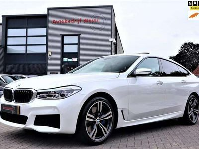 tweedehands BMW 630 630 Gran Turismo i High Executive | M-pakket | Pano