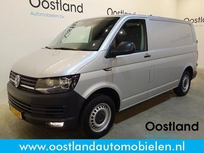 tweedehands VW Transporter T62.0 TDI 102 PK L1H1 / Airco / Cruise Control / PDC