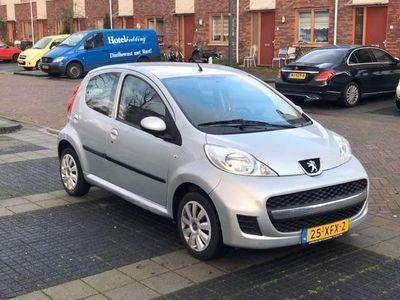 tweedehands Peugeot 107 1.0-12V XR 2009