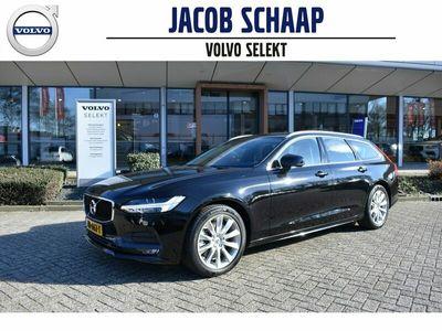 tweedehands Volvo V90 2.0 T4 Momentum / Scandinavian Line / Elektrische stoel verstelling met geheugen /