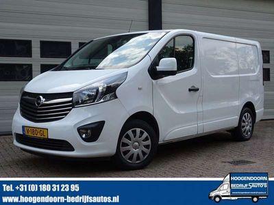 tweedehands Opel Vivaro 1.6 CDTI 88kw 120pk Sport - Airco