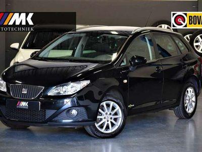 tweedehands Seat Ibiza ST 1.2 TDI COPA Plus Ecomotive