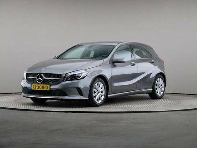 tweedehands Mercedes 180 A KlasseBusiness € 15.900