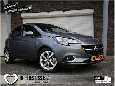 tweedehands Opel Corsa 1.4 120 Jaar Edition 5drs. (Vol-Opties!) 24.000 OR