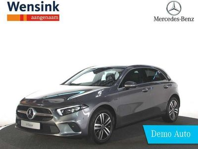 tweedehands Mercedes A250 e Business Solution Luxury | MBUX | Panorama-schui