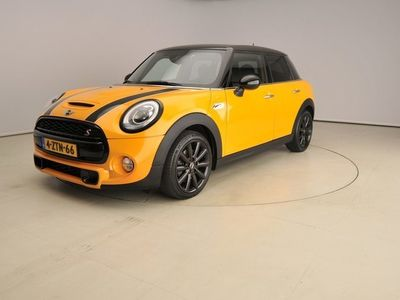 tweedehands Mini Cooper S