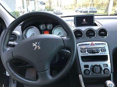 tweedehands Peugeot 308 1.6 THP Allure