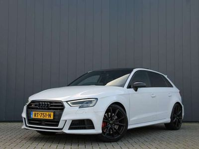 tweedehands Audi S3 Sportback 2.0 TFSI S3 quattro Pro Line Plus AUT. /