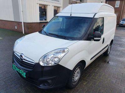 tweedehands Opel Combo 1.4 L1H2 ecoFLEX BPM vrij*ex BTW*Trekhaak*Volledig