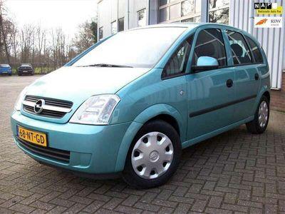 tweedehands Opel Meriva 1.6 Enjoy