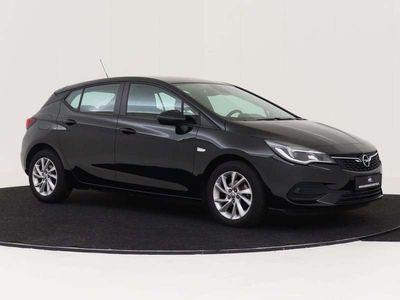tweedehands Opel Astra 1.2 Edition Nr. 106114