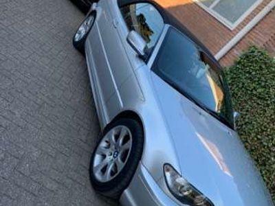 tweedehands BMW 318 Cabriolet