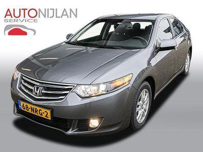 tweedehands Honda Accord 2.0i Special Edition /airco/cruise/pdc/ Dealer onderhouden Nederlandse auto.