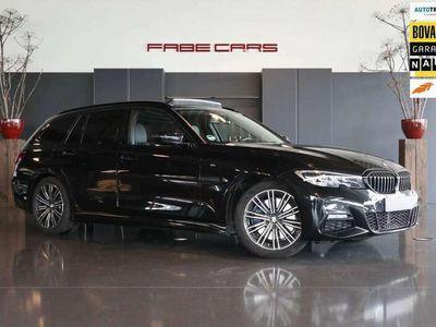 tweedehands BMW 330 330 Touring i Executive Edition PANO/KEYLESS/LANE/A
