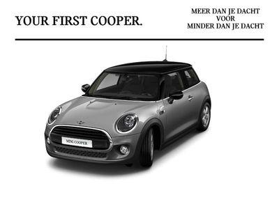 tweedehands Mini Cooper 3-deursBusiness
