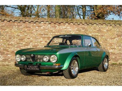 tweedehands Alfa Romeo GTV 1750interesting upgrades
