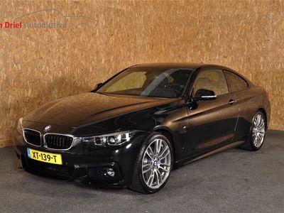 tweedehands BMW 420 4-SERIE Coupé 420 i High Executive M-Sport Schuifdak