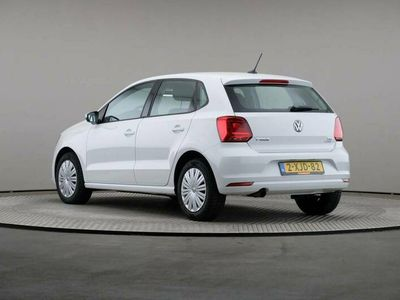 tweedehands VW Polo 1.2 TSI Comfortline, € 10.400