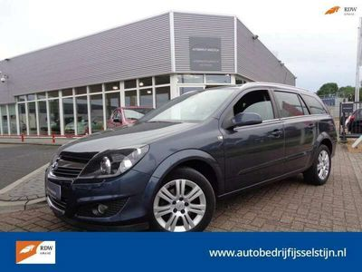 tweedehands Opel Astra Wagon 1.6 Cosmo / Airco / Cruise Control / LM velg