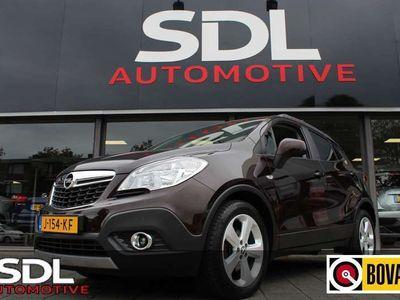 tweedehands Opel Mokka 1.4 T Edition 4x4 // CAMERA // CLIMATE // SCHUIF D