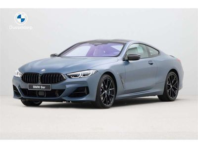 tweedehands BMW M850 8 Serie CoupéxDrive First Edition