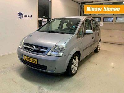 tweedehands Opel Meriva 1.6-16V MAXX COOL CLIMA NAP N.APK